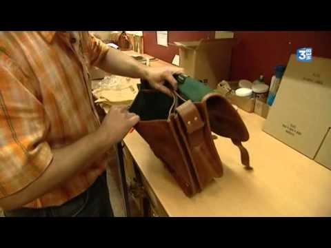 comment reparer un sac en cuir