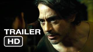 Nonton Trailer - Sherlock Holmes: Game of Shadows (2011) Trailer 2 - HD Robert Downey Jr. Movie Film Subtitle Indonesia Streaming Movie Download