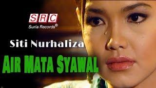 Video Siti Nurhaliza - Air Mata Syawal (Official Music Video - HD) MP3, 3GP, MP4, WEBM, AVI, FLV Agustus 2018