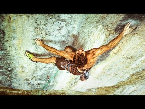 complete - Chris Sharma and Adam Ondra spent two years working together to climb La Dura Dura (5.15c / 9b+), the world's hardest climb. This film tells the story of the...