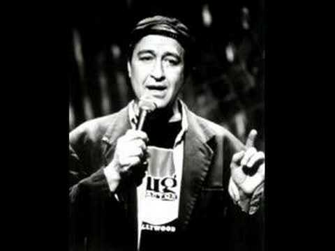 Dom Irrera Comedy Part 1