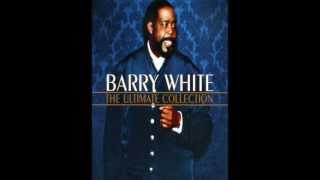 Barry White the Ultimate Collection - 02 Can't Get Enough of Your Love, Babe