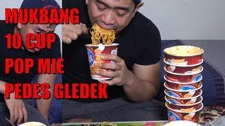 Video MULUT KEBAKAR!!! POP MIE PEDES GLEDEK PEDESNYA GILAAAAA MP3, 3GP, MP4, WEBM, AVI, FLV April 2019