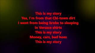 R  Kelly   My Story ft  2 Chainz Lyrics