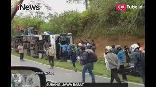 Video Video Amatir, Kecelakaan Maut Tanjakan Emen Tewaskan 14 Orang di Subang - Breaking News 10/02 MP3, 3GP, MP4, WEBM, AVI, FLV Februari 2018