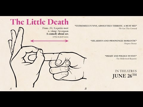 The Little Death (Red Band Trailer)