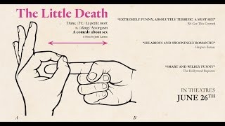 The Little Death - Red Band Trailer