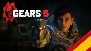 Gears Of War 5   Trailer E3 2018 (Doblaje Castellano)