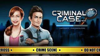 Criminal Case videosu