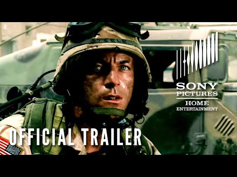 Official Trailer: Black Hawk Down (2001)