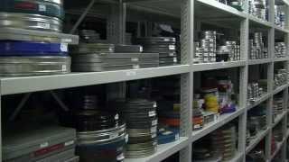 Fries Filmarchief digitaliseert Fries Erfgoed
