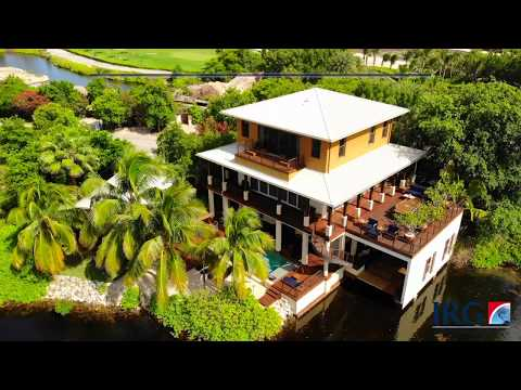 Ritz-Carlton DeckHouse #1 - Video Overview