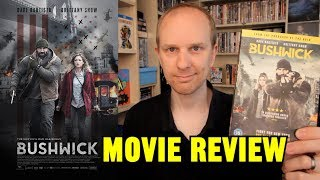 Nonton BUSHWICK (2017, Dave Bautista & Brittany Snow) - movie review Film Subtitle Indonesia Streaming Movie Download