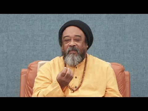 Mooji Guided Exercise: Stay as the Sense 'I Am'