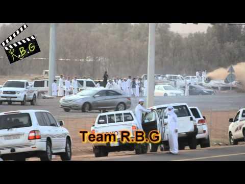 حادث الجثاميه في حائل السعودية