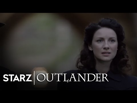 Outlander | Season 3 Official Trailer | STARZ