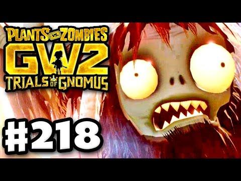 EPIC SASQUATCH! CRAZY SCRUMPTIOUS TACO! - Plants vs. Zombies: Garden Warfare 2 - Gameplay Part 218