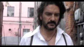 Ricardo Arjona - Puente (Caribe)