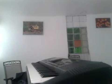 My inmortal - Evanecense ( Piano )  Manos de Seda