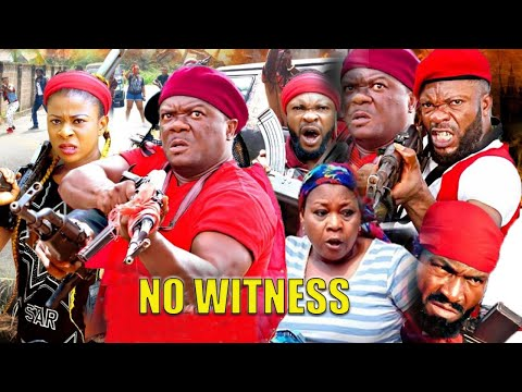 No Witness Complete Part 1&2 (New Movie Hit) - Kevin Ikeduba 2020 Latest Nigerian Nollywood Movie