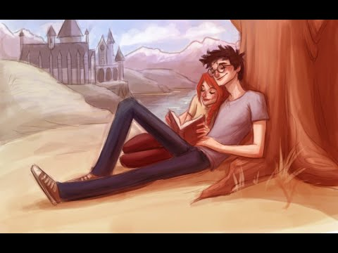 Harry and Ginny, Early Love Ep 6