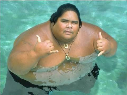Somewhere Over the Rainbow – Israel 'IZ' Kamakawiwoʻole