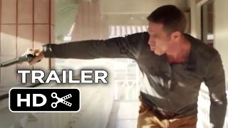 Nonton Misfire Official Trailer 1  2014    Gary Daniels Action Movie Hd Film Subtitle Indonesia Streaming Movie Download
