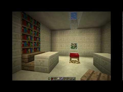 Minecraft два друга играют в minecraft часть 5