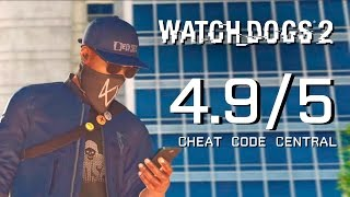 Watch Dogs 2 - Accolades Trailer [NA] | Ubisoft [NA]