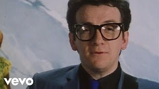 <b>Elvis Costello</b> & The Attractions  Everyday I Write The Book