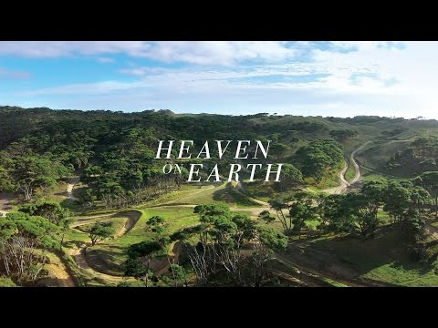 Heaven On Earth In New Zealand Ft. Ben Townley