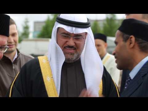 Визит представителей Королевства Бахрейн на «Челны-Бройлер» 2016.05.22
