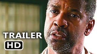 Nonton Fences Official Trailer  2016  Denzel Washington  Viola Davis Drama Movie Hd Film Subtitle Indonesia Streaming Movie Download