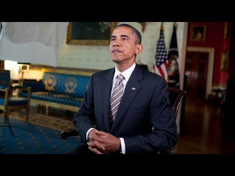 Weekly Address: Cutting the Deficit and Creating Jobs thumbnail