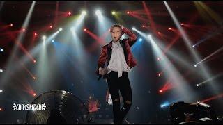 Video BTS - BOY IN LUV + DANGER HD (Jakarta Wings Tour 2017) 170429 MP3, 3GP, MP4, WEBM, AVI, FLV Desember 2017