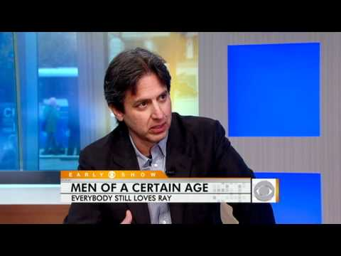 Men of a Certain Age 2.10 Sneak Peek