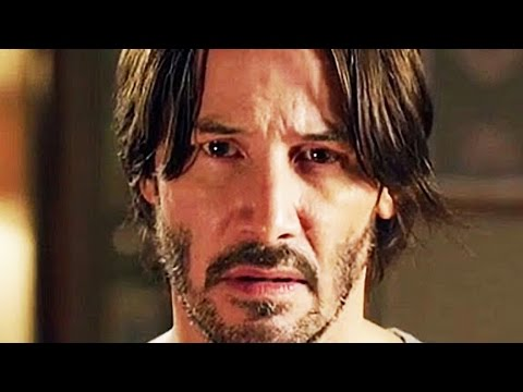 What You Never Knew About Keanu Reeves