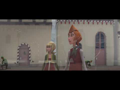 The Wizard's Christmas - Trailer