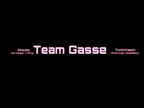 Team Gasse Racing at 2012 Key West World Championships