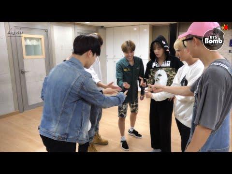 [BANGTAN BOMB] '뱁새' Dance Practice (흥 ver.) - BTS (방탄소년단) - Thời lượng: 4 phút, 37 giây.