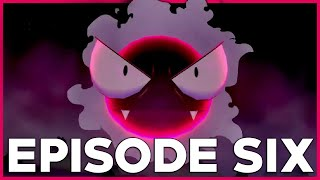 Pokémon Sword + Shield Let's Play w/ Nappy - Ep 6 BIG CHEESIN by King Nappy
