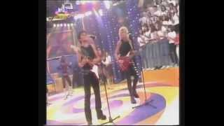 Eclipse - Freewheel (Portuges TV Show) (Live)