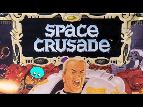 space crusade amiga manual