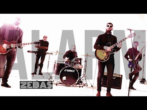Zebas - Alarm
