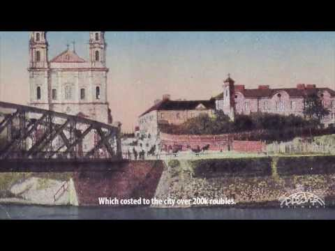 Discover Vilnius: 02. The History of Gre