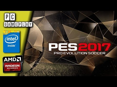 Pro Evolution Soccer 2017 Gameplay [PC] Mp3
