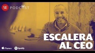 Escalera al CEO: Rodrigo Lazarte de Tierra Viva Hoteles