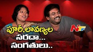 Video Must Watch : NTVs Throwback & Memorable Interview of Puri Jagannath Dine with NTV MP3, 3GP, MP4, WEBM, AVI, FLV Mei 2019