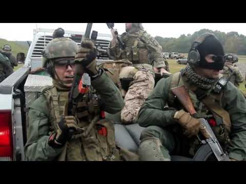tactical - Video overview of the Tactical Response High Risk Civilian Contractor - CQB Package 5 day class. This is training and not a demo / how-to video. http://www.t...