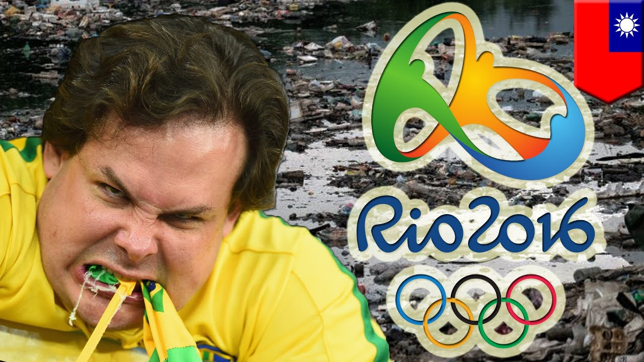 Rio Olympics poop drama: Brazil pressures Taiwan to have Tomo pull Rio Poop cartoon
